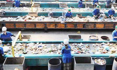 Çöpten gelen ekonomi fark yaratıyor