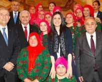 Çarşambalı kadın çiftçilerden Ankara çıkarması