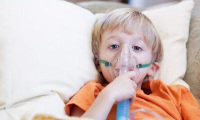 Çocuklarda ateşli havale de ateşin nedeni tedavi edilmeli