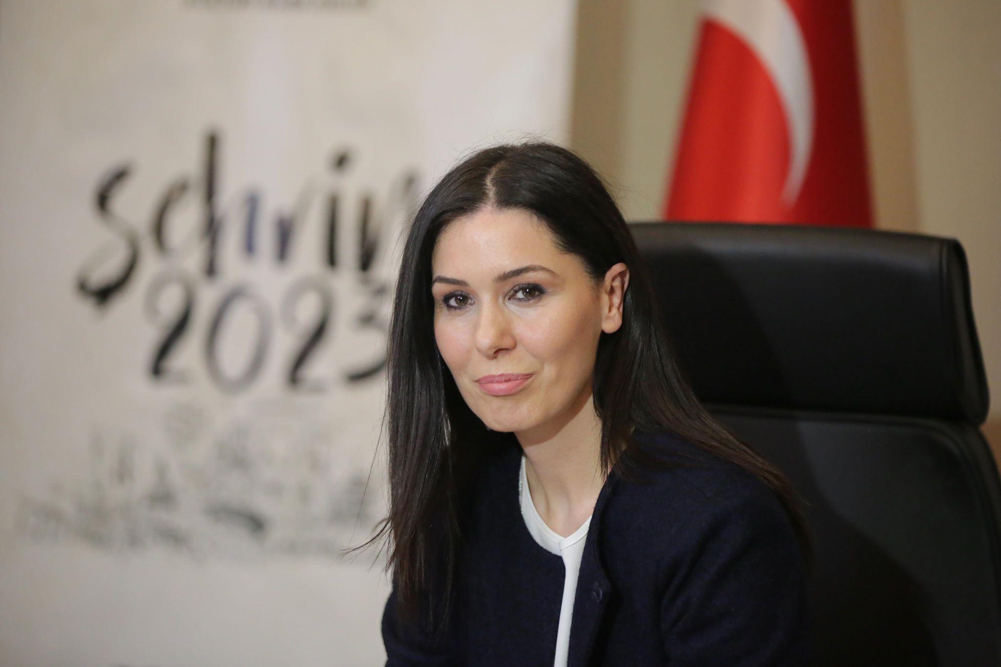 Karaaslan: AK Parti 18 yaşın heyecanıyla yoluna devam ediyor