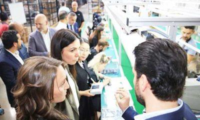 Karaaslan: Samsun Yerli üretimin merkezi olacak