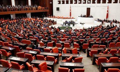 Çocuk istismarcısına evlilik affı Meclis'e geliyor
