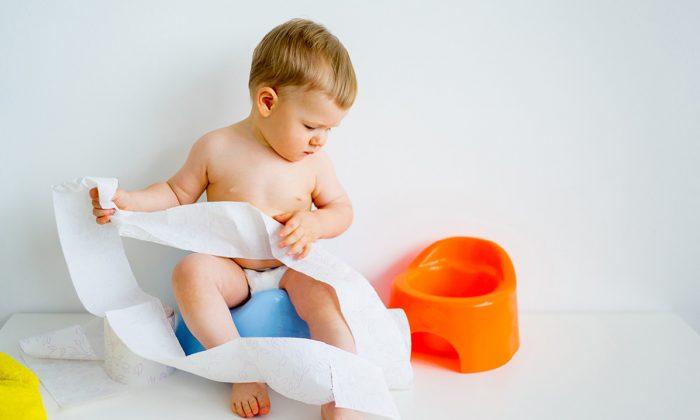 Çocuklarda yaşanan kabızlık sorunu