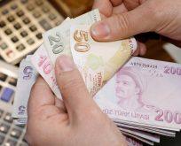 En düşük emekli maaşı 106 TL artacak