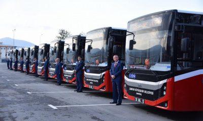 Özel Halk Otobüsçülerine Müjde!