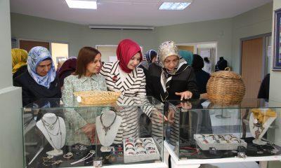 'Her Anne Bir Okul' projesinin açılışı gerçekleştirildi