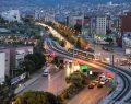 Samsun'da pazar günü trafikte düzenleme yapıldı
