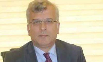 Samsun Milletvekili adayı İbrahim Özyer hayatını kaybetti