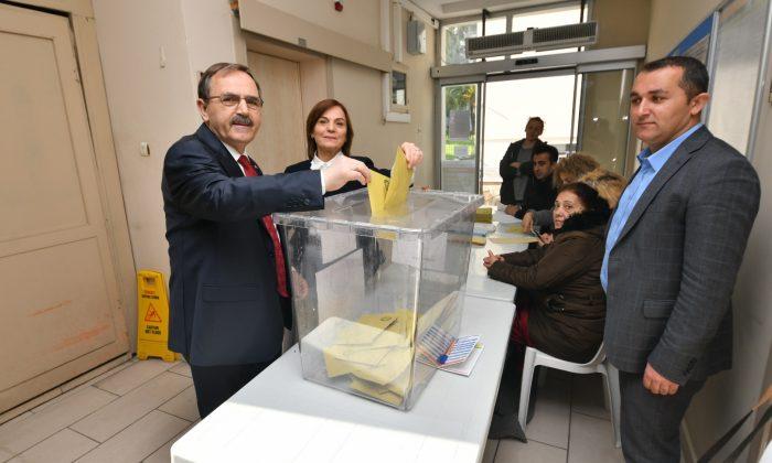 Şahin: Demokrasi kazanacak!