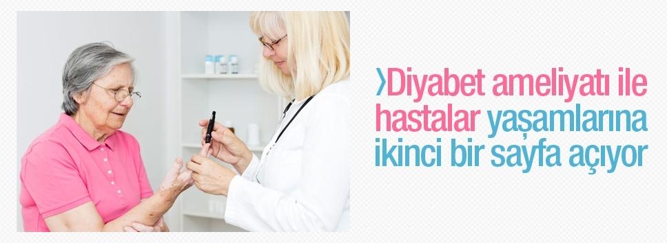 Tip2 Diyabet hastası mısınız? Tip2 Diyabet nedir?