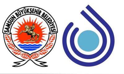 Samsun Büyükşehir belediyesi  yine gündem oldu!
