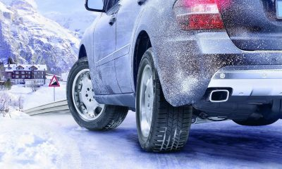 Kış lastiği kullanma zorunluluğu 1 Aralık tarihi itibari ile başlıyor
