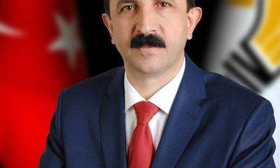 AK Parti Samsun İl Başkanı Muharrem Göksel;Devletimizin bekası ve milletimizin huzuru  Her şeyden önce gelir