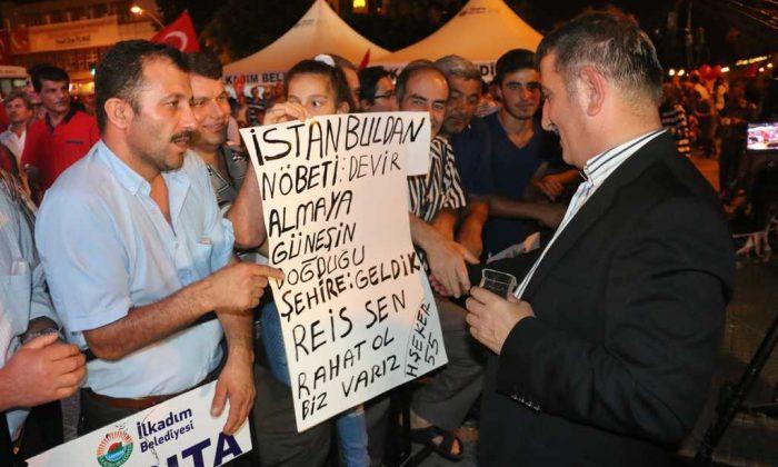 Milletvekili Köktaş: FETÖ Terör Elemanları Hak Ettikleri En Ağır Cezayı Alacaklar