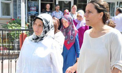 Samsun'da FETÖ/PDY Şüphelisi 5'i Kadın 17 Öğretmen Adliyeye Sevk Edildi