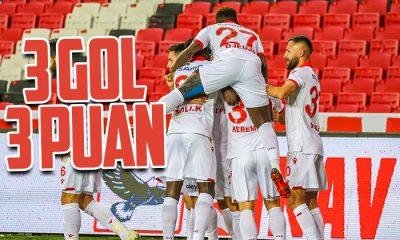Samsunspor Bandırmaspor maç sonucu:3-1