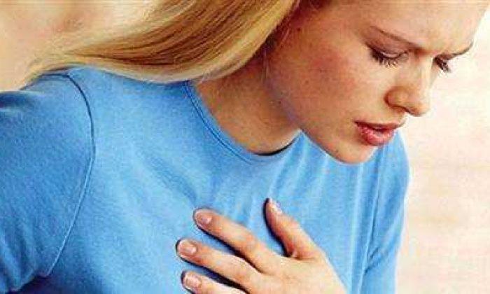 Kalp krizi geçiren 22 yaşındaki genç kız öldü!
