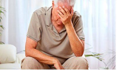45 Yaş Üstü Erkekler Sizde Prostat Hastası Olabilirsiniz! Bu Habere Dikkat