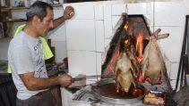 Samsun'un Kaz Tiriti