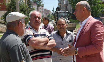 Tekkeköy Belediyesinden 4.5G Hızında Hizmet