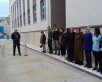 7'inci Fetih Kupası Bölge Elemelerinde Samsun'u temsil edecekler