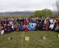 Yıldız Gençlik Kulübü Geleneksel Okçuları Tokat'tan Başarıyla Döndü