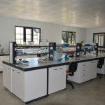 Biyolojik Mücadele Laboratuvarı Samsun'da kuruldu