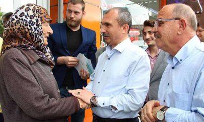 Orhan Kırcalı: 81 Milyon İnsanımızın Partisiyiz
