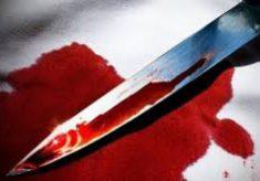 Samsun'da vahşi kadın cinayeti!