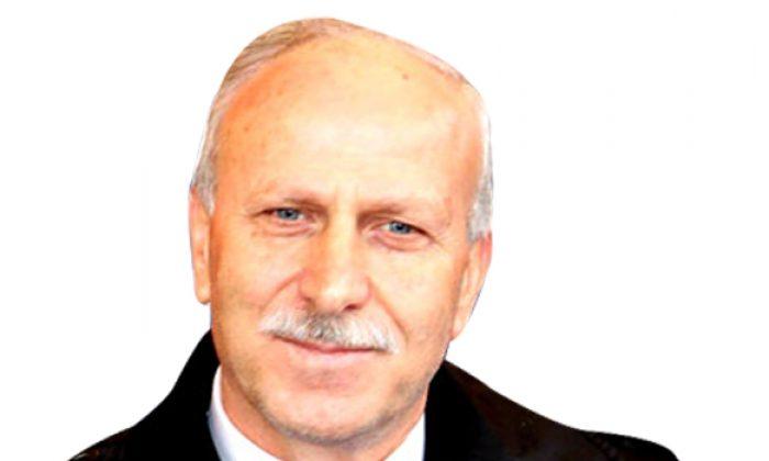 MHP Samsun İl Başkanı Abdullah Karapıçak oldu