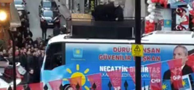 Okuyucu: HDP'liler bize oy versin, Bir oyla iktidar oluyoruz