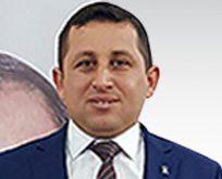 AK Parti Yakakent İlçe Başkanı İstifa etti