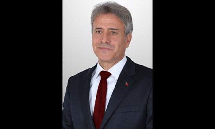 AK Parti'den İYİ Parti'ye 41 bin liralık höşmerim borcu