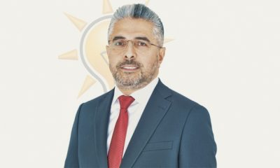 Ersan Aksu: İlkadım'ı rekor oyla kazanacağız