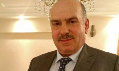 Lütfi Çağlar: Trabzonlular olmazsa Samsunlular Aç Kalır