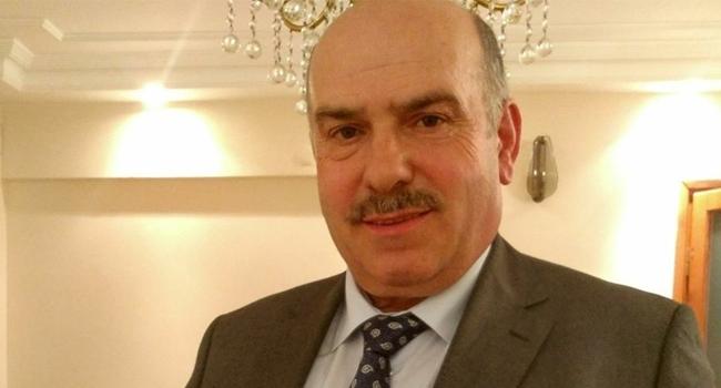 AK Parti Canik İlçe Başkan Yardımcısı Lütfi Çağlar görevden alındı