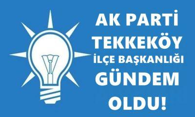 AK Parti Kulisinden Dikkat Çeken Uyarı!