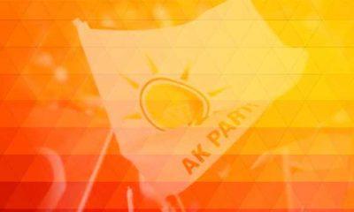 AK Parti Samsun İl Başkanlığı seçim sonuçlarına itiraz etti