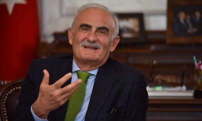 Yılmaz Vezirköprü teşkilatını Samsun'daki ofisinde ağırladı