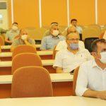 Atakum Belediyesi'nde tüm işleyiş KVKK'ya uygun hale geliyor
