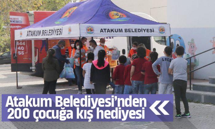 Atakum Belediyesi kırsalın geleceği gençleri unutmadı