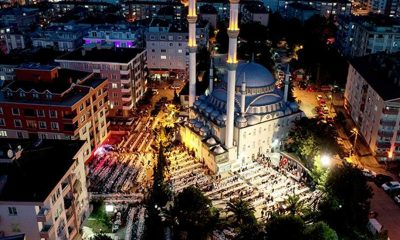 Atakum'da sağlanan birlik tüm Türkiye'ye örnek oluyor