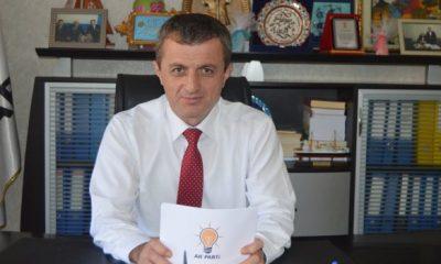 Adnan Varol İlkadım'a aday adaylığını açıkladı