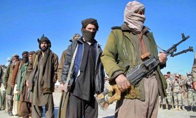 Afganistan'da Taliban yönetimi dehşet saçmaya başladı