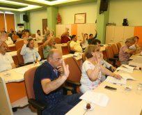 Yalı Kafe alanı için mecliste birlik