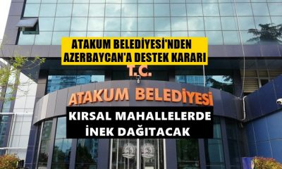 Atakum Belediyesi'nin İki Büyük Projesinde Son Safhaya Gelindi