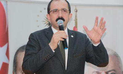 Samsun Büyükşehir Belediye Başkanlığı İçin Sürpriz İsimler