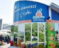 Büyükşehir'den doğal vitamin deposu