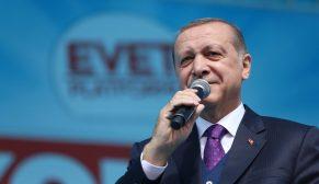Erdoğan, belediye başkan adaylarını açıkladı
