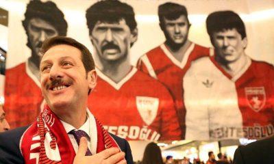 İlkadım Belediye Başkanı Erdoğan Tok ne yapmaya çalışıyor?